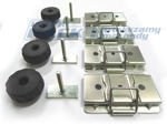 T-profil (wsuwki) - adapter do belek z rowkiem T - box Shadow