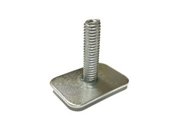 Uniwersalne wsuwki do belek alu 24mm