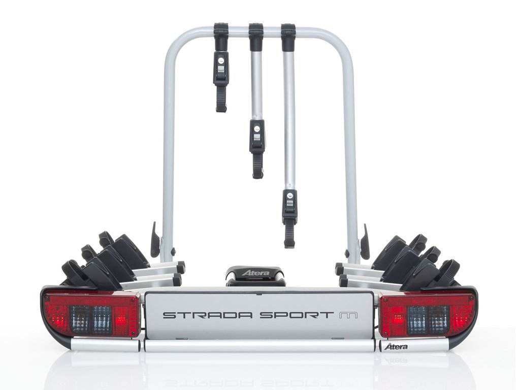 atera strada sport m3 adapter na 4 rower baga nik na. Black Bedroom Furniture Sets. Home Design Ideas