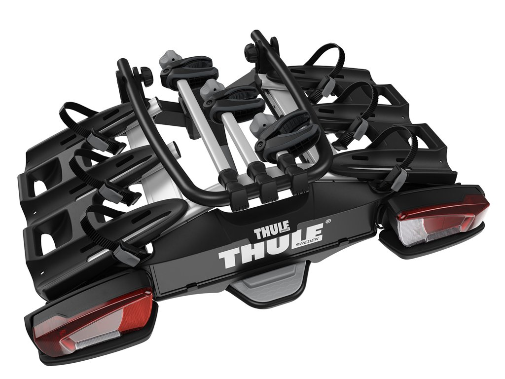Thule VeloCompact 926 + adapter na 4 rower 926-1
