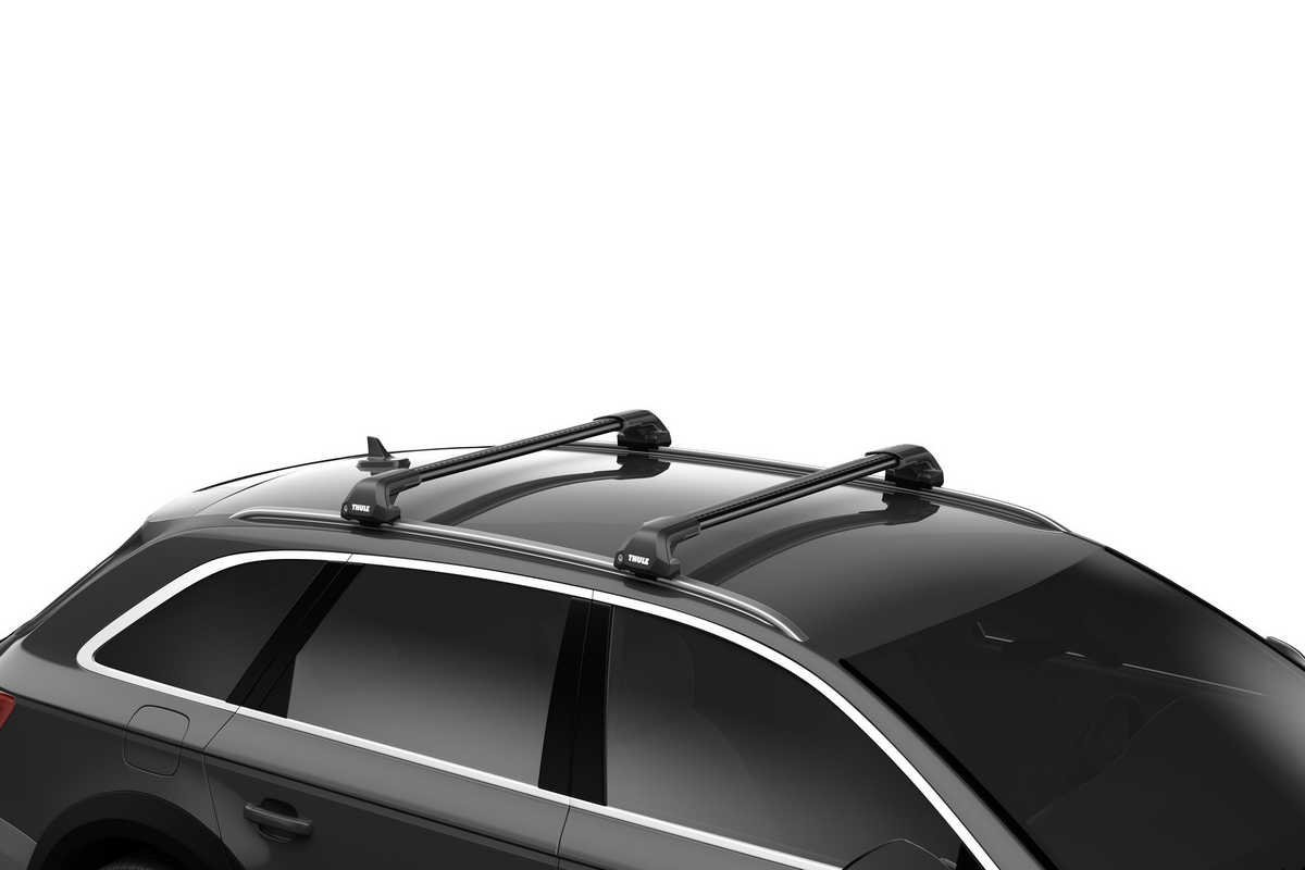 Bagaznik Dachowy Thule New Wingbar Edge Black 7214b 7214b 7206 6007 Bmw X3 G01 2017 Interpack Eu