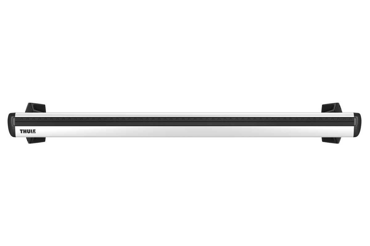 Bagaznik Dachowy Thule Wingbar Evo 7113 7106 6007 Bmw X3 G01 2017 Interpack Eu