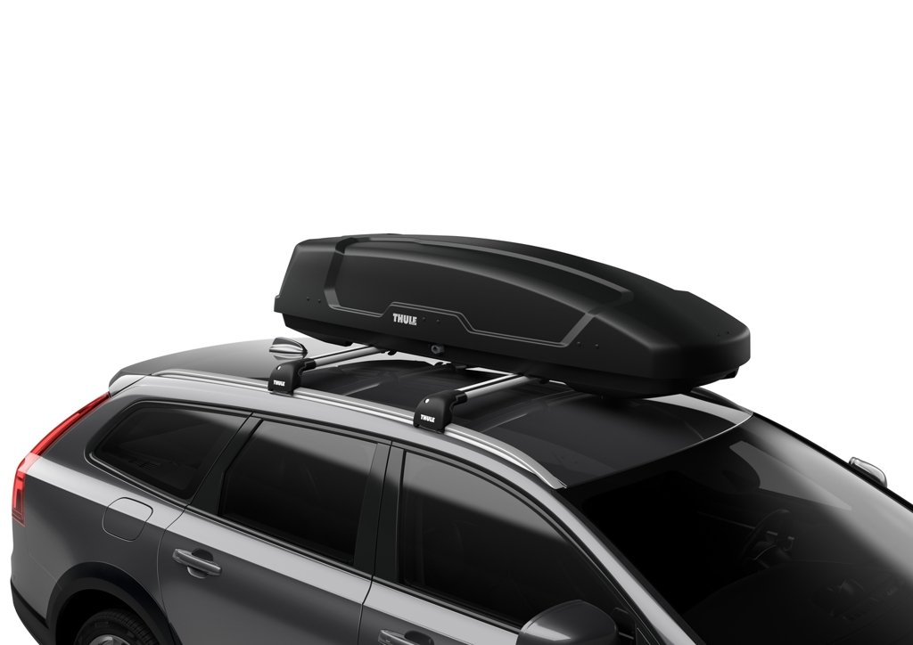 Box dachowy Thule Force XT Sport (6356B)